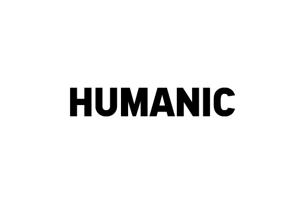 Лого - HUMANIC